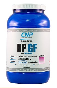 HIGH PERFORMANCE GF- FRUIT PUNCH